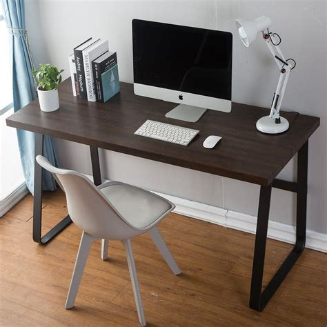 Computer-Table-Woodworking