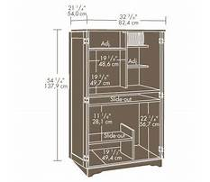 Best Computer desk hutch woodworking plans.aspx