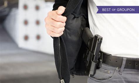 Concealed Handgun License Class Dallas Texas And Fmk 9mm Handgun