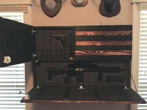 Concealment-Woodworks