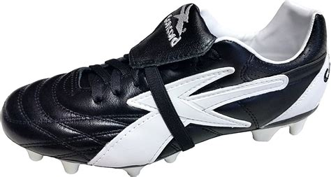 Concord Leather Soccer Cleats Style S132