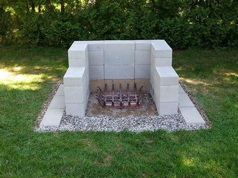 Concrete-Block-Fire-Pit-Plans