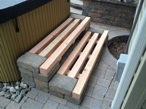 Concrete-Patio-Block-Step-Diy