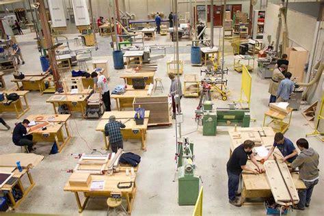 Conestoga-College-Woodworking