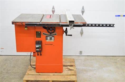 Conestoga-Woodworking-Machinery