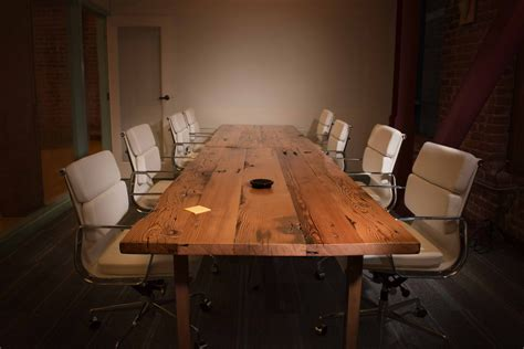 Conference Room Table Plank