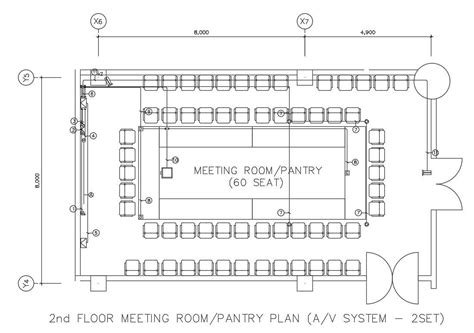 Conference-Room-Furniture-Drawing-Plan