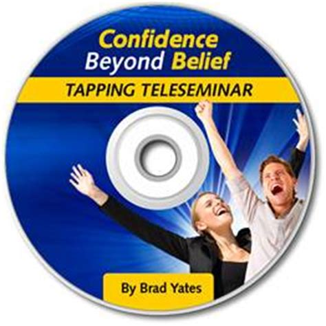 [click]confidence Beyond Belief   Brad Yates Honest Review .
