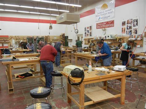Connecticut-School-Of-Woodworking
