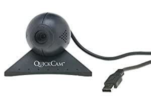 Connectix QuickCam VC - Web camera - color