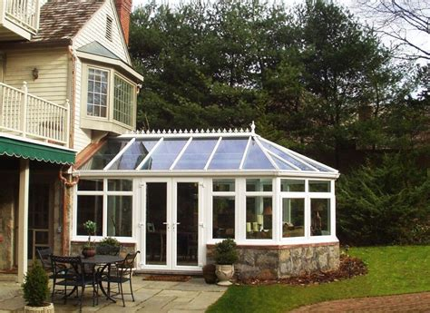 Conservatory-Greenhouse-Plans