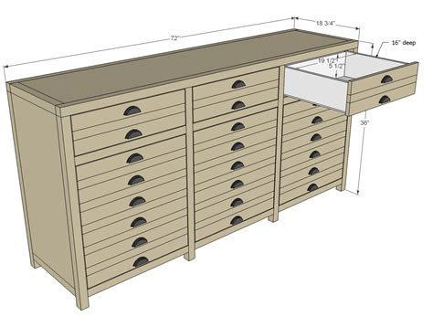 Console-Woodworking-Plans