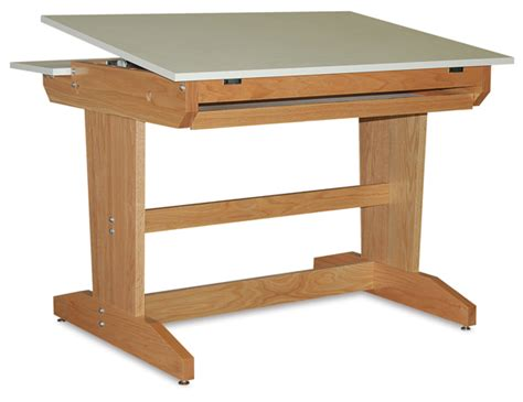 Construction Drawing Table Plans