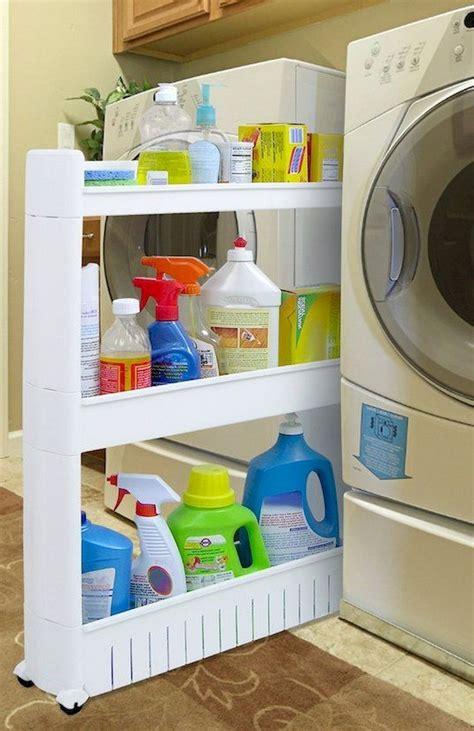 Construction Plans For Laundry Room Shelving