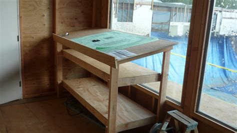 Construction-Office-Plan-Table