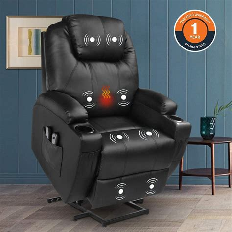 Consumers Union Recliners