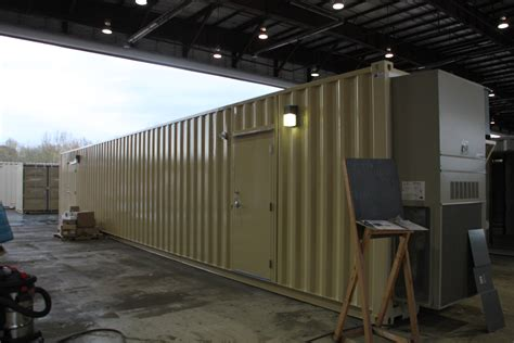 @ Container Build Group - Shipping Container Modifications.
