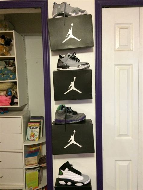 Container Storage On The Wall Diy Pinterest