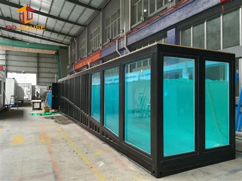 Container room designs Image