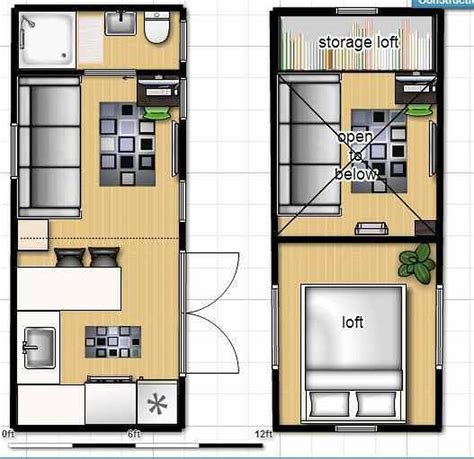 Container-Tiny-Home-Plans
