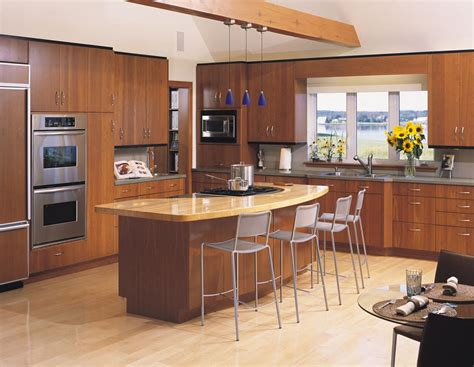 Contemporary Photos Of Kitchen Designs Photo Gallery