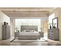Best Contemporary bedroom furniture uk