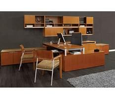 Best Contemporary home office furniture cincinnati