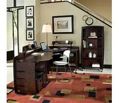 Best Contemporary home office furniture sets
