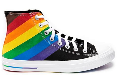 Converse All Star 1970 Pride Sneakers