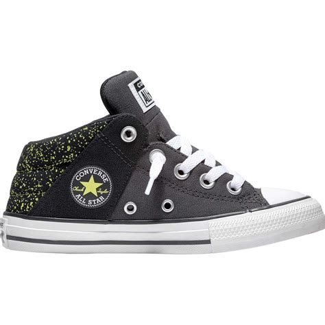 Converse All Star Axel Mid-top Sneakers