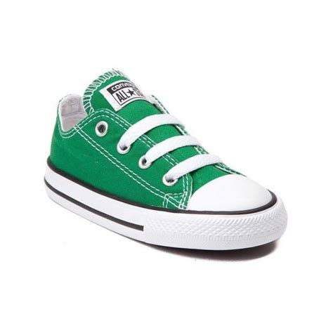 Converse All Star Lo Sneaker Mint