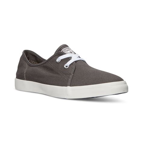 Converse All Star Riff Grey Sneakers