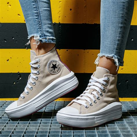 Converse All Star Skimmer Sneakers Shoes