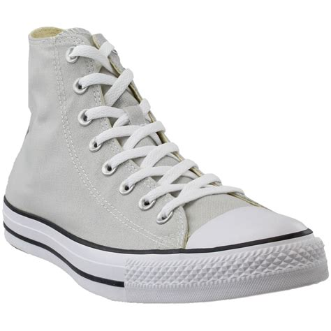 Converse All Star Sneakers Grey