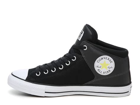 Converse All Star Street Mid Top Sneaker