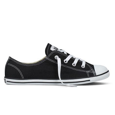 Converse As Dainty Ox Womens Low-top Sneakers
