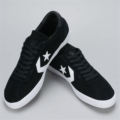 Converse Breakpoint Pro Low Top Sneakers