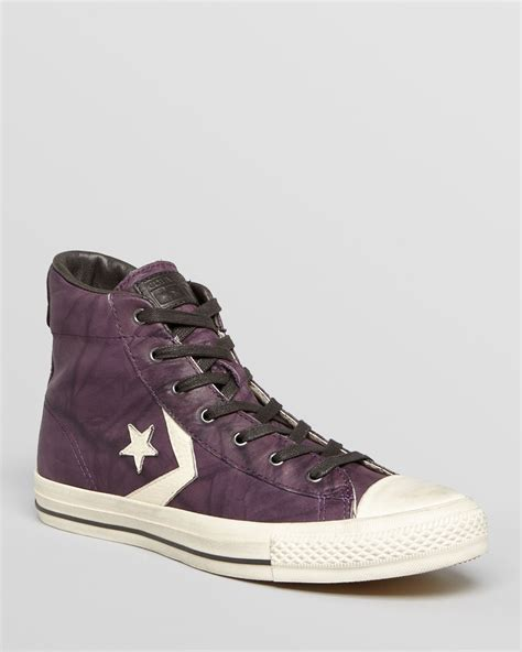 Converse By John Varvatos Star Player Ev Sneakers