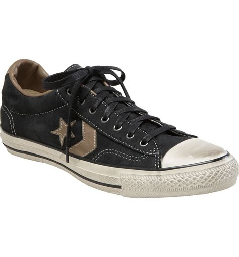 Converse By John Varvatos Star Player Leather Sneaker