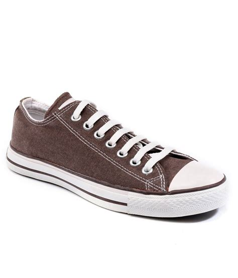 Converse Canvas Sneakers India