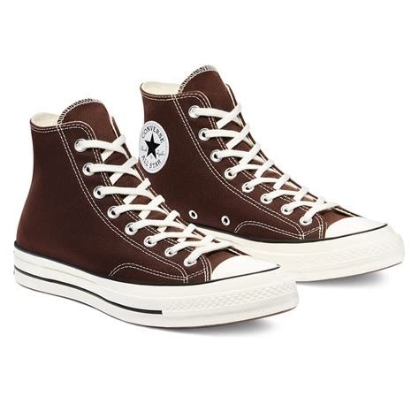 Converse Chuck Taylor All Star 70s Hi Top Sneakers Obsidian