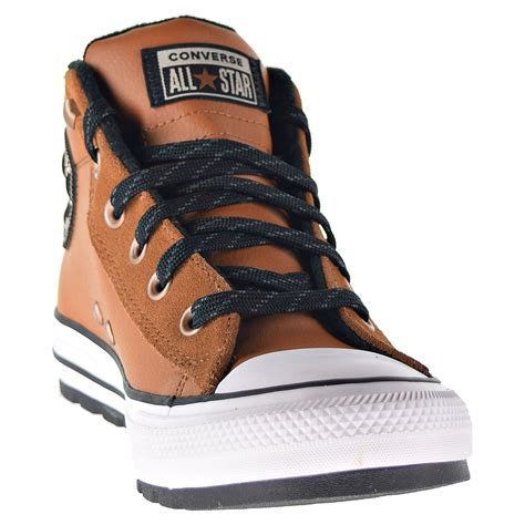 Converse Chuck Taylor All Star Boot Mid Sneaker
