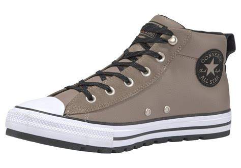 Converse Chuck Taylor All Star Ctas Street Mid Sneaker