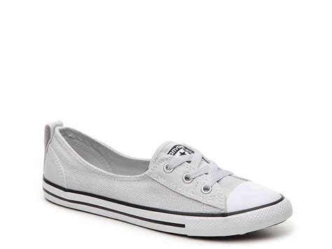 Converse Chuck Taylor All Star Dainty Ballet Slip-on Sneaker Womens