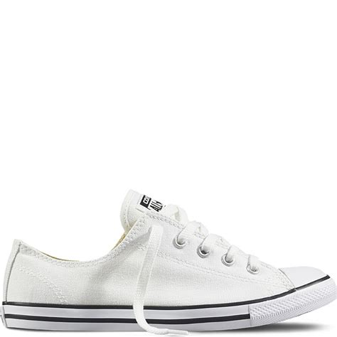 Converse Chuck Taylor All Star Dainty Sneaker White