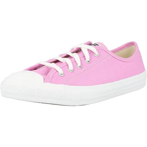 Converse Chuck Taylor All Star Dainty Sneakers Light Pink