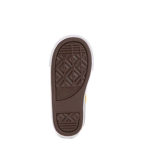 Converse Chuck Taylor All Star Hi Sneaker Lemon