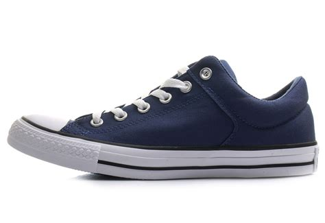 Converse Chuck Taylor All Star High Street Ox Low Sneaker