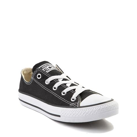 Converse Chuck Taylor All Star Lo Sneaker Black