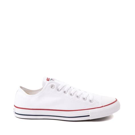 Converse Chuck Taylor All Star Lo Sneaker Optical White